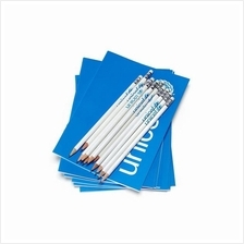 Exercise Books & Pencils)