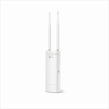 TP-LINK EAP110-OUTDOOR 300MBPS WIRELESS N OUTDOOR ACCESS POINT