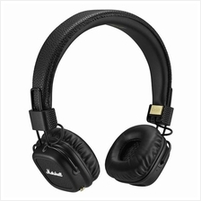 Marshall Major II / Major 2 Bluetooth Wireless Headphone (ready stock)