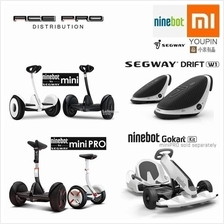 Original XIAOMI Mi NineBot Mini Self Balancing Scooter Hoverboard