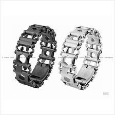 LEATHERMAN Tread LT - multi-tool wearable bracelet slimmer