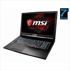 MSI GE63VR 7RF-211MY Raider Gaming Series Notebook