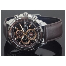 Casio EDIFICE Chronograph Watch EFR-539L-5AVUDF