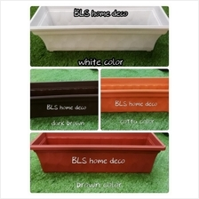 BABA PLANTER BOX 528 PASU PLANTS FLOWERS VEGETABLES