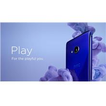 HTC U PLAY (Original set) NOW RM799 ONLY,NORMAL PRICE IS RM1499!