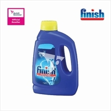 Finish Powder Dishwasher Cleaner 1kg )