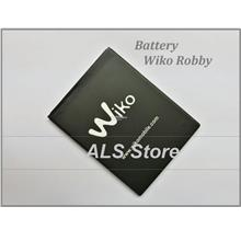 Replacement Battery Wiko Robby (2500mAh)
