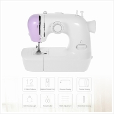 JG1803 Professional 12 Sewing Options Sewing Machine With Built-in Lig