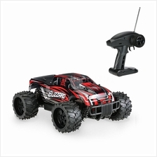 S727 27MHz 1/16 20km/h High Speed Off-road Four Wheel Drive Monster Tr