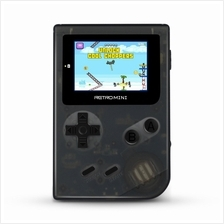 40 GAME Retro Mini Console Handheld Gameboy GBA Video Game Emulator
