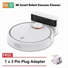 XIAOMI MIJIA Intelligent Smart Robot Vacuum Cleaner With WIFI APP Cont