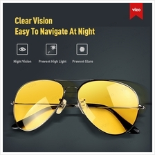 Night Vision Glare Reduction Polarized HD Driving Glasses sunglasses