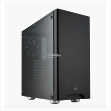 CORSAIR CARBIDE SERIES 275R MID TOWER GAMING CHASSIS (BLACK)