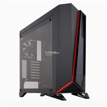 CORSAIR CARBIDE SERIES SPEC-OMEGA TEMPERED GLASS ATX CHASSIS-BLACK