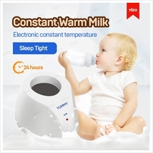 Baby Infant Bottle Warmer Heater Hot For Breast Milk Food Thermostat