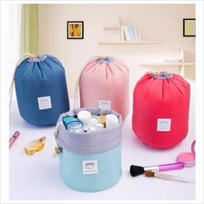 Easy Carry Colorful Cosmetic Makeup Pouch Bag