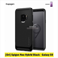 [Ori] Spigen Neo Hybrid Series for Samsung Galaxy S9 (Black)