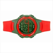 Bum Ladies Digital Chrono Watch BF20708