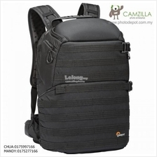 Lowepro ProTactic 450 AW Backpack Rain Professional SLR For Two Camera