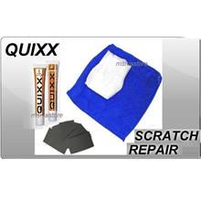 QUIXX The Ultimate Scratch Remover- Best Buy! (for Bikes & Cars)