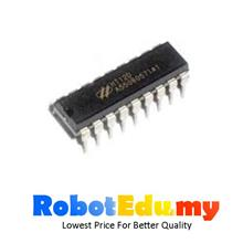 EE Component -ht12d RF Infrared Decoder IC Chip DIP 18 pin