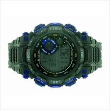 Bum Men Digital Chrono Watch BF21205