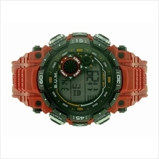 Bum Men Digital Chrono Watch BF21208