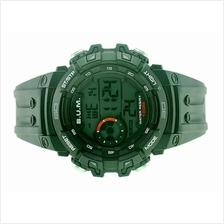 Bum Men Digital Chrono Watch BF21402