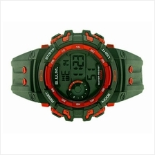 Bum Men Digital Chrono Watch BF21408