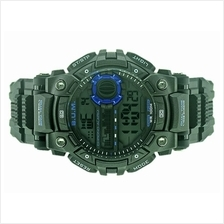 Bum Men Digital Chrono Watch BF21505