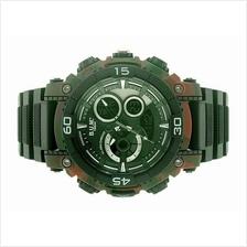 Bum Men Ana-Digi Watch 100 Meters BUB89308CMA