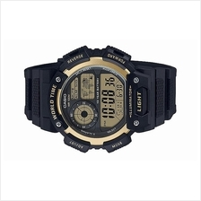 Casio World Time 10 Years Battery AE-1400WH-9AVDF