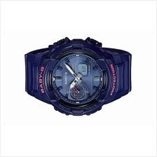 Casio Baby-G Mannish Look Navy Blue BGA-230S-2ADR