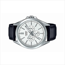 Casio Men Multi Function Watch MTP-SW300L-7AVDF
