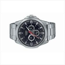 Casio Men Multi Function Watch MTP-SW310D-1AVDF