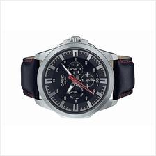 Casio Men Multi Function Watch MTP-SW310L-1AVDF