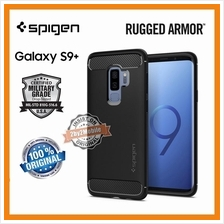 Original Spigen Rugged Armor Galaxy S9 Plus case cover