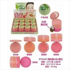 Blusher Alovera 5IN1- DLT