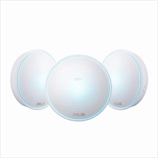 # ASUS LYRA Home WiFi System #