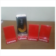 Lenovo Phone display stand  4 unit only RM15