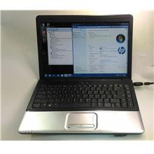 HP compaq Notebook