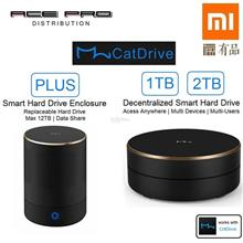 XIAOMI Halos CatDrive 1TB - Decentralized Cloud Smart Hard Disk Drive