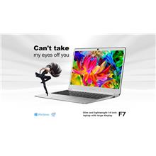 2018 Teclast F7 Slim metal FHDIPS intel  6GB 128SSD notebook laptop