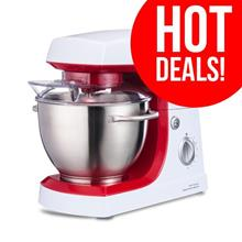 Flash Sales::Sensonic 4.2L Stainless Steel Stand Mixer SM-228