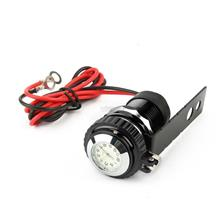 HBX-6.1 12V~24V Dual USB Motorcycle Charger Waterproof Car Fast Charge..