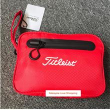 Titleist Golf Handy Bag - Multi Color - Free Shipping from Overseas