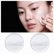 [BUY 1 FREE 1] New Style Korean Silicone Glass Crystal Cushion BB