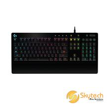 LOGITECH G213 Prodigy Gaming Keyboard - US - USB - AP