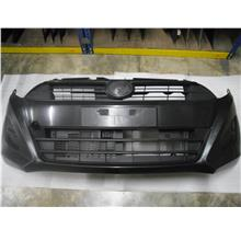 PERODUA AXIA GENUINE PARTS FRONT BUMPER