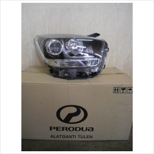 PERODUA AXIA SE GENUINE PARTS HEADLAMP LH OR RH